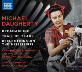 Michael Daugherty, composer | Official website