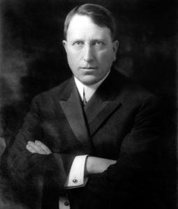 William Randolph Hearst - Wikipedia Public Domain