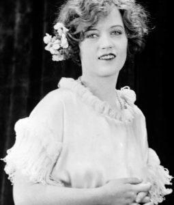 Marion Davies - Wikipedia Public Domain