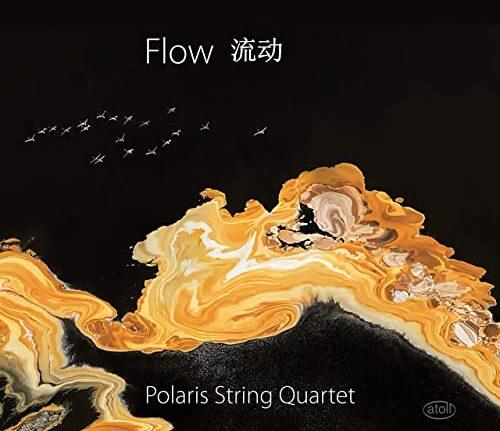 Polaris String Quartet: Flow